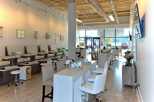 U nails enfield ct beautify themselves with sweet nails for A salon enfield ct