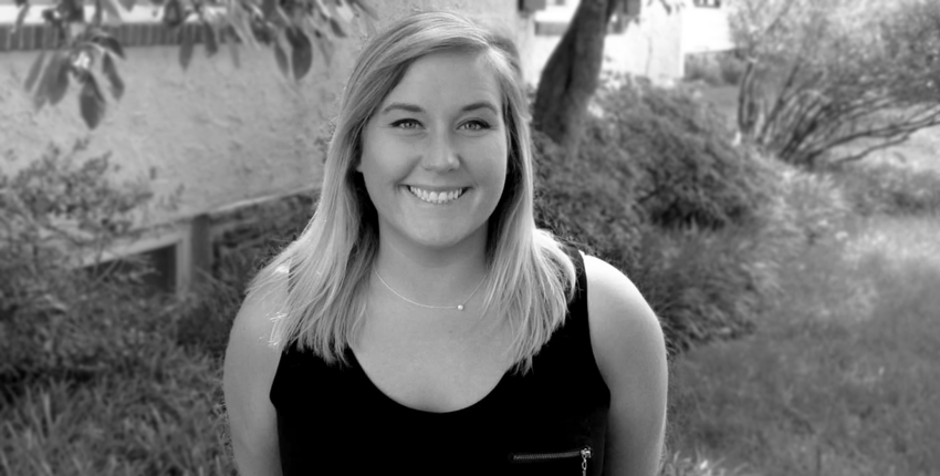 Rachel Hammond, Marketing Coordinator