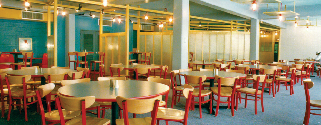 Han Dynasty Restaurant Renovation Philadelphia