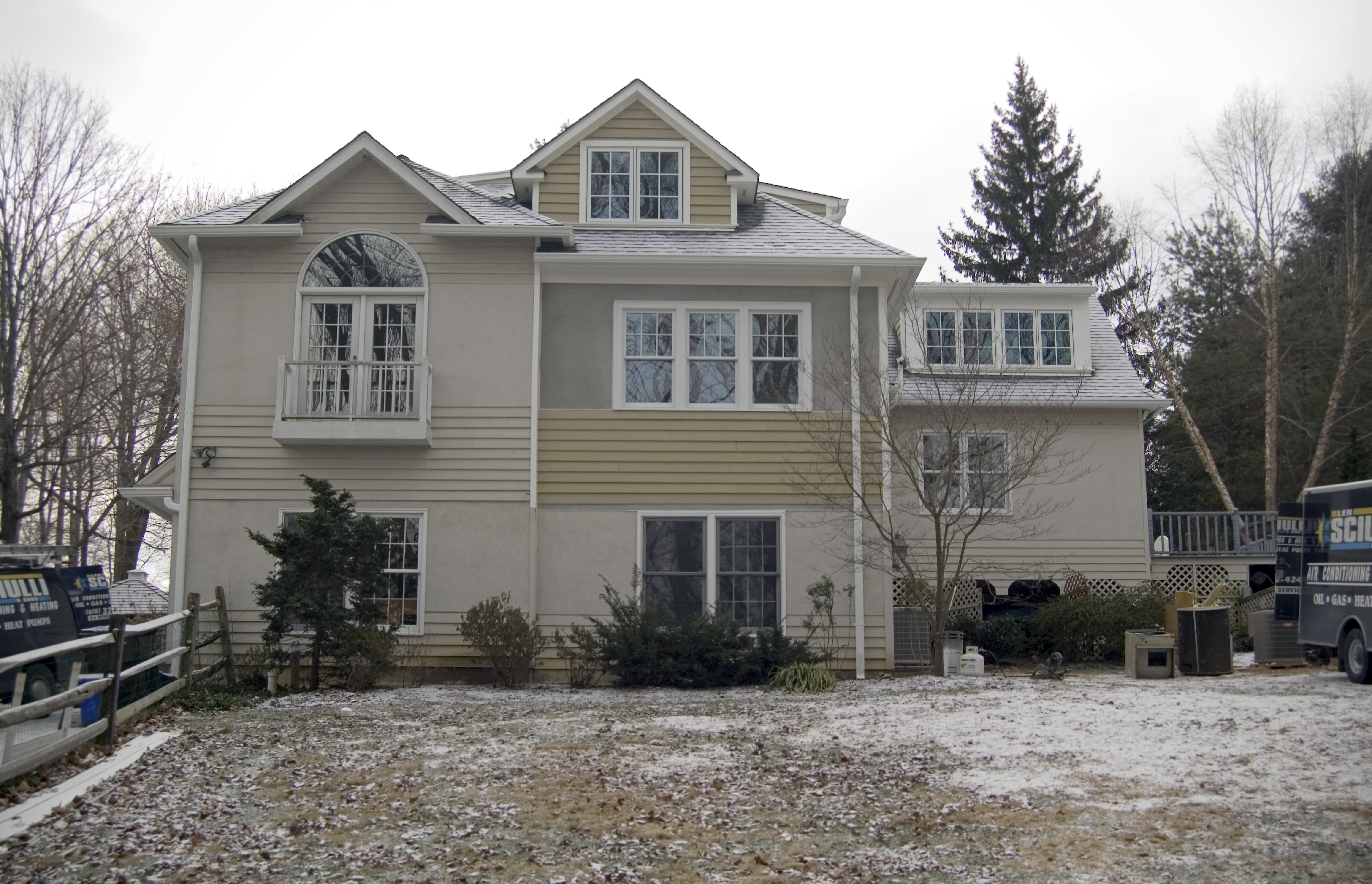 2 story Addition in Wayne PA