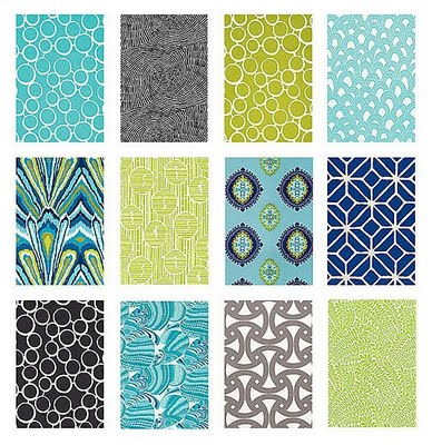Trina Turk Indoor Outdoor Fabric Swatches – On The Level