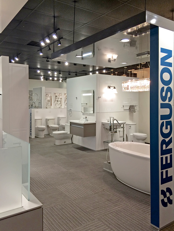 Cool 30 bathroom showrooms kings lynn design ideas of for Bathroom showrooms