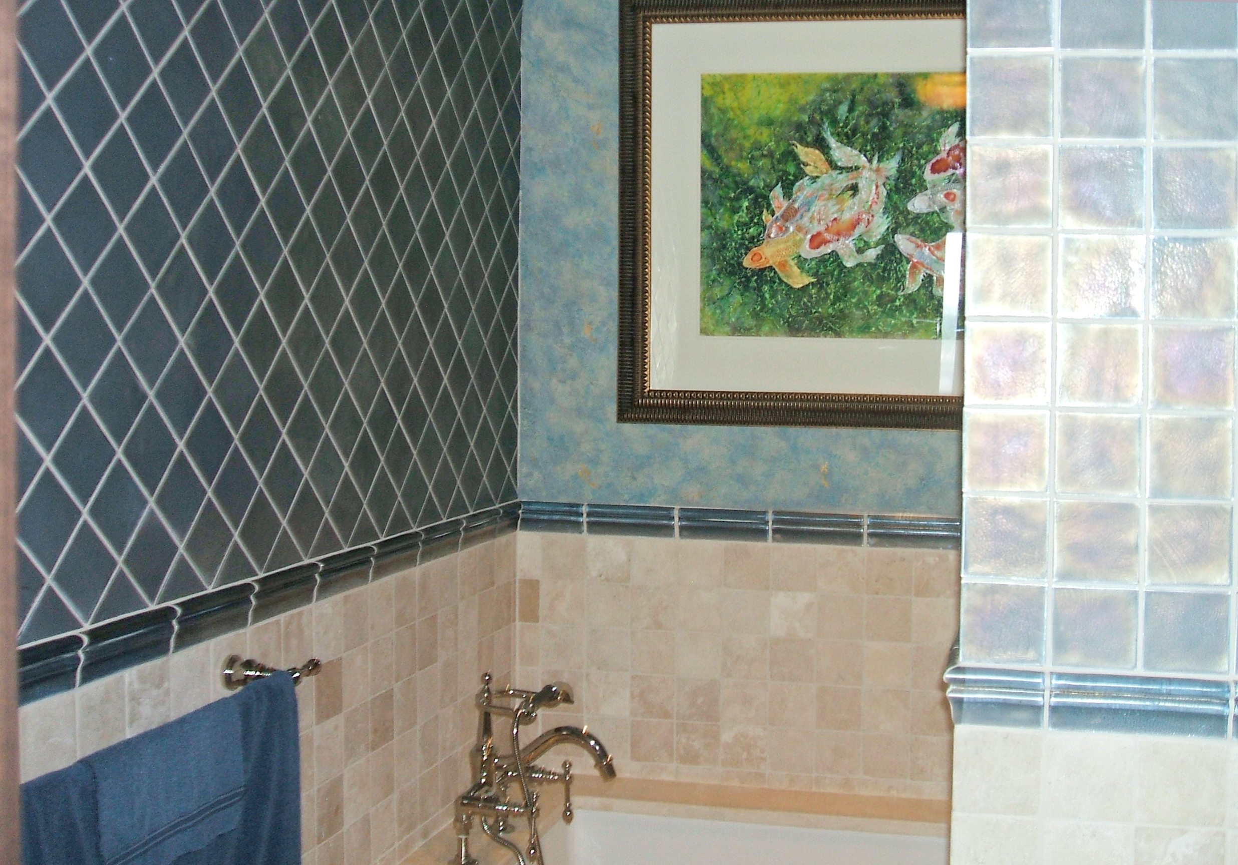 Guest Bath After Renovation