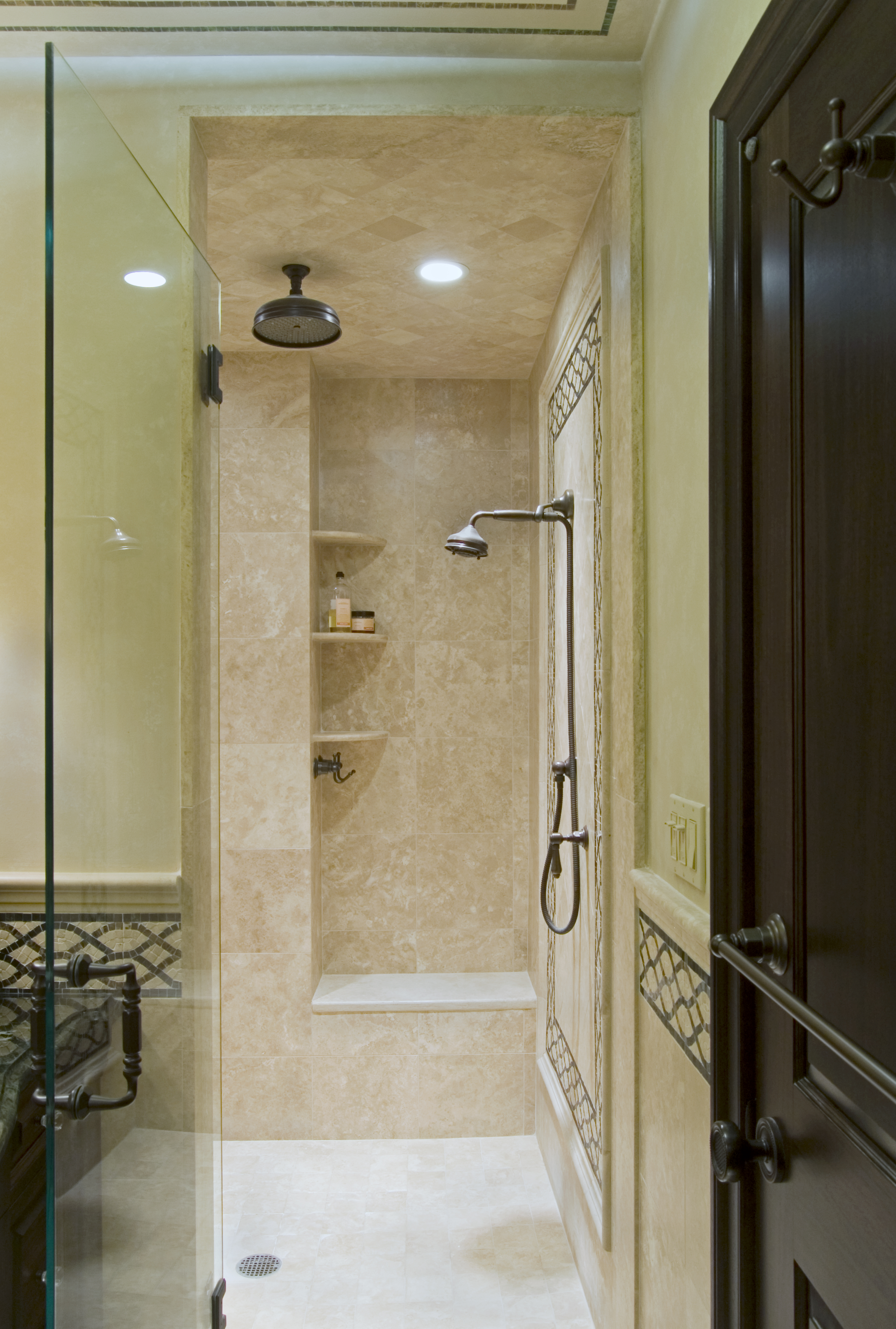 Luxury Shower Multiple=