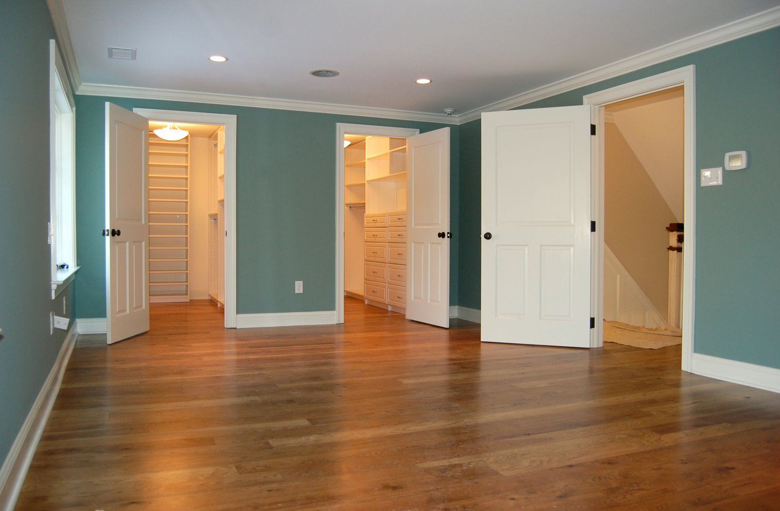 Bath whole house renovation addition in wayne pa for Hardwood floors throughout