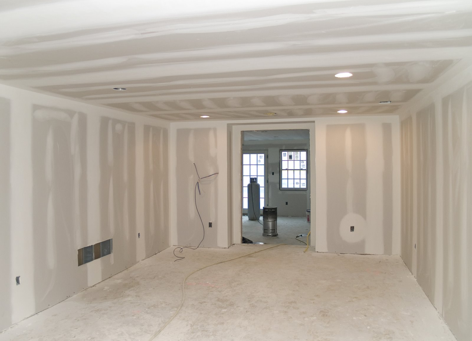 Drywall Whole House Renovation Amp Addition In Wayne Pa
