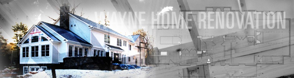 Whole House Renovation & Addition in Wayne, PA